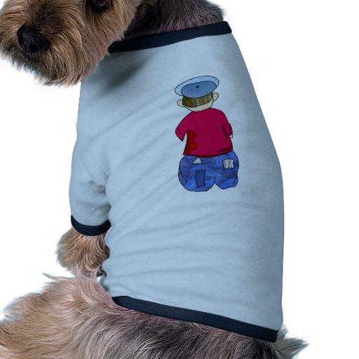 Abe R Doodle Dog Clothes