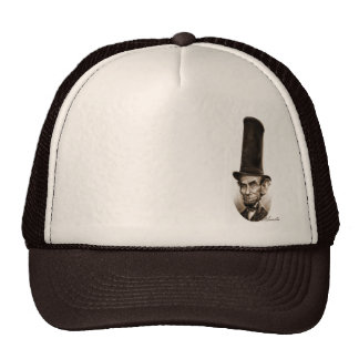 Abe Stovepipe Hat