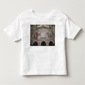 Abel and Melchisedech offering at the Altar Toddler T-Shirt