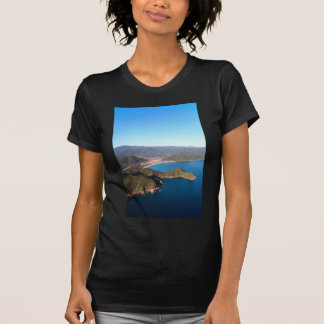 Abel Tasman National Park coastal paradise T-Shirt