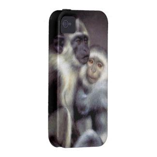 Abelard and Heloise iPhone 4 Covers