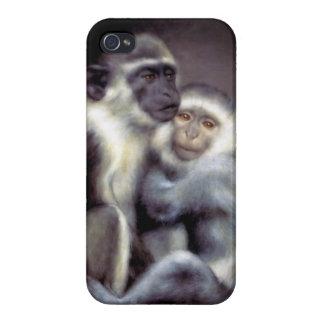 Abelard and Heloise iPhone 4 Cover