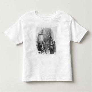 Abelard preaching at Paraclete Toddler T-Shirt