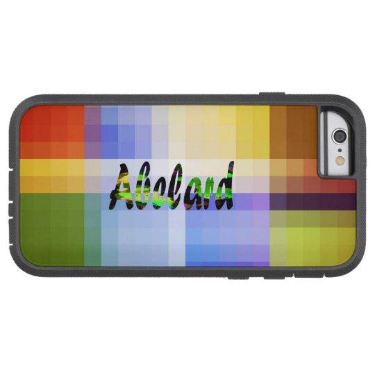 Abelard Tough Xtreme iPhone case