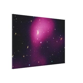 Abell 901bijj stretched canvas prints