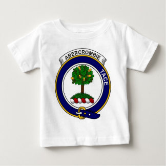 Abercrombie Clan Badge.png Baby T-Shirt