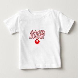Aberdeen The Dons Baby T-Shirt