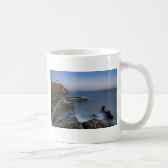 Aberdour by the Shore Coffee Mug
