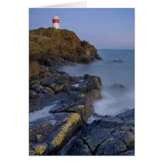 Aberdour by the Shore III Greeting Cards