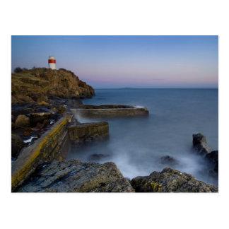 Aberdour by the Shore Postcard