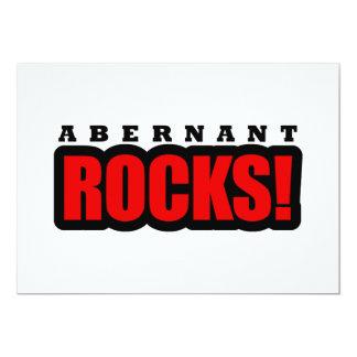 Abernant, Alabama City Design 13 Cm X 18 Cm Invitation Card