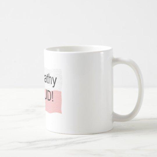 Abernathy Proud Coffee Mug