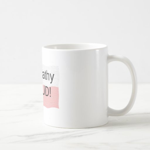 Abernathy Proud Mug