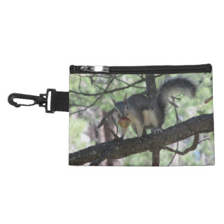 Abert's Squirrel Accessory Bag