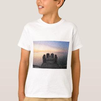 Aberystwyth Sea Front T-Shirt