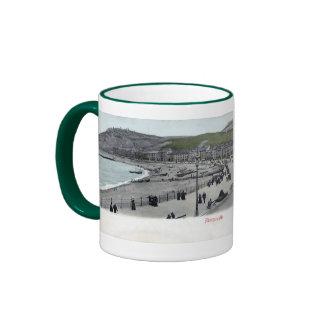 Aberystwyth Souvenir Mug