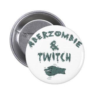 Aberzombie and Twitch Pins