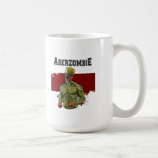 Aberzombie mug