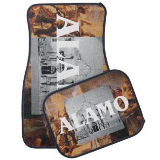 ABH Alamo Car Mat