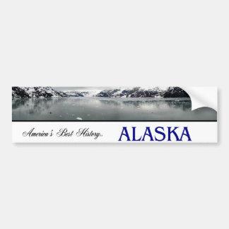 ABH Alaska Bumper Sticker