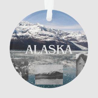 ABH Alaska Ornament