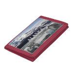 ABH Alaska Tri-fold Wallet