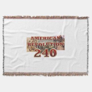 ABH American Revolution 240th Anniversary