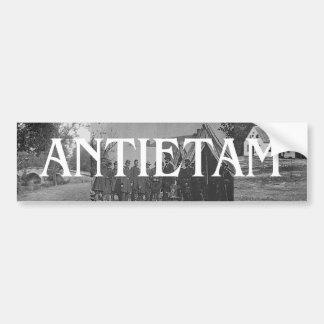 ABH Antietam Bumper Sticker