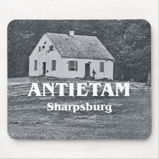 ABH Antietam Mouse Mat