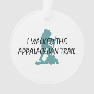 ABH Appalachian Trail Hiker