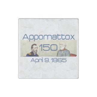 ABH Appomattox Stone Magnet