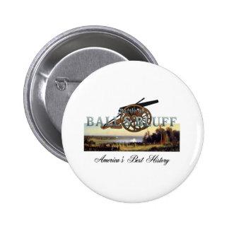 ABH Ball's Bluff 6 Cm Round Badge