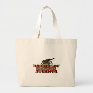 ABH Battle of Atlanta Jumbo Tote Bag