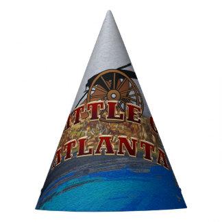 ABH Battle of Atlanta Party Hat