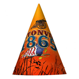 ABH Bentonville Party Hat