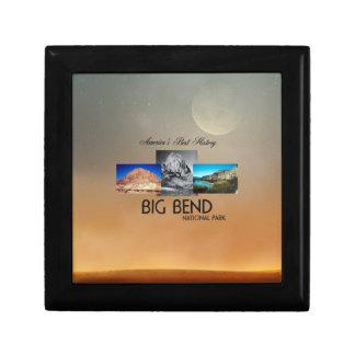 ABH Big Bend Small Square Gift Box