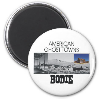 ABH Bodie 6 Cm Round Magnet