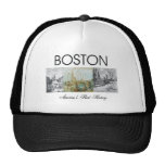 ABH Boston Hat