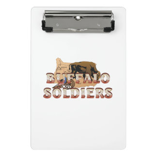 ABH Buffalo Soldiers