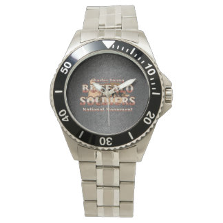 ABH Buffalo Soldiers Watch