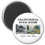ABH California Gold Rush Magnets