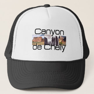 ABH Canyon de Chelly Trucker Hat