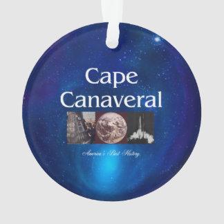 ABH Cape Canaveral Ornament