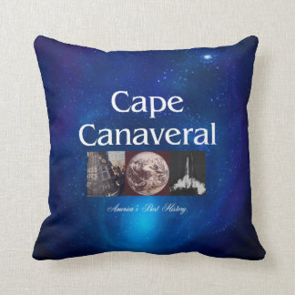 ABH Cape Canaveral Pillow