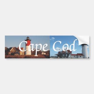 ABH Cape Cod Bumper Sticker