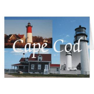 ABH Cape Cod Greeting Card