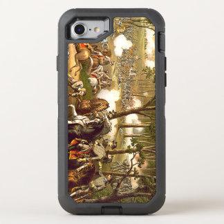ABH Chancellorsville OtterBox Defender iPhone 7 Case