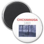 ABH Chickamauga Magnets