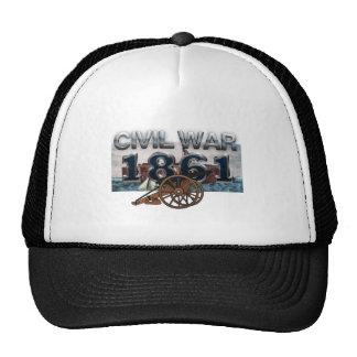 ABH Civil War 1861 Cap