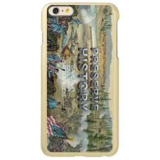 ABH Civil War Battlefield Preservation iPhone 6 Plus Case